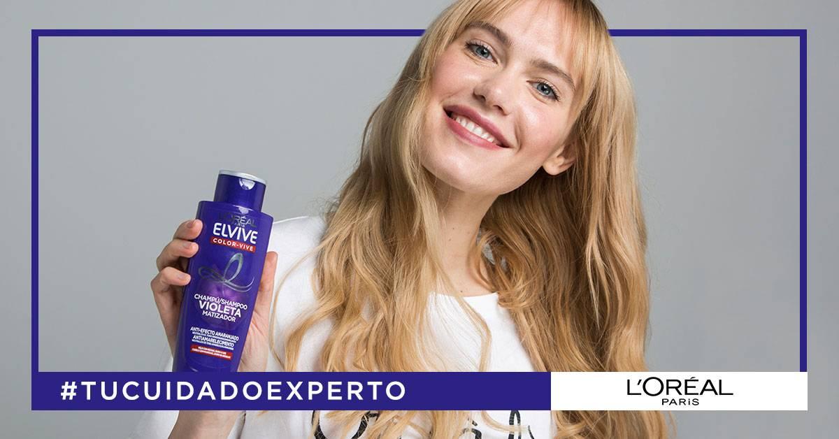 Parásito Privación vanidad  Descubre cómo matizar el pelo en casa | L'Oréal Paris